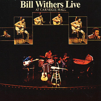 bill withers live cover