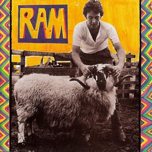 Classic Album Series: Ram On….Give Your Heart To Somebody Soon…Paul McCartney's Ram, Reviewed